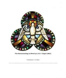 Cover: Phenomenology of the Spirit
