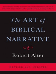 Art of biblical narrative revised and updated