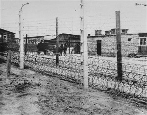 Flossenberg concentration camp