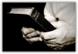 Preaching committed to exegesis of the Bible
