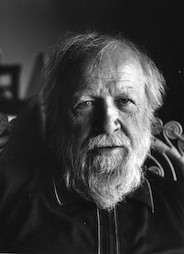 Black and white - William Golding