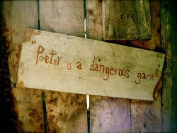 Poetry is a dangerous game-by-whitefeather